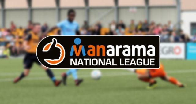 National League to be rebranded