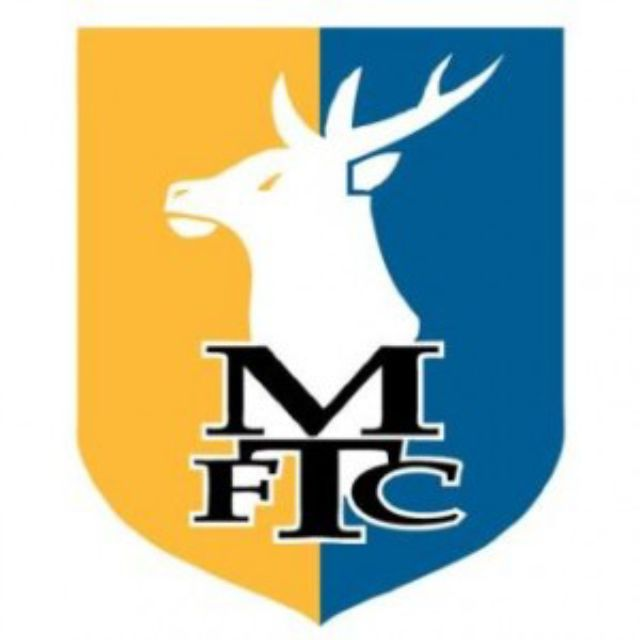 Mansfield Town to help local club hit by vandals