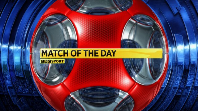 BBC extend Match of the Day highlights rights