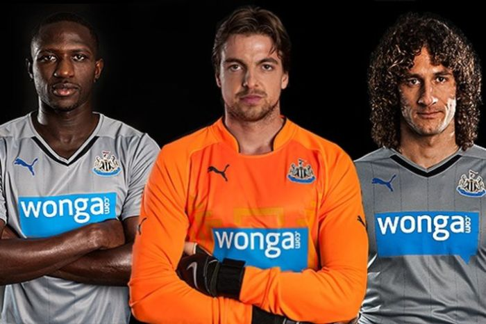 Newcastle new strip