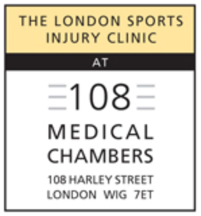 108 Harley Street - Sports Injury Clinic
