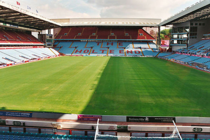 Aston Villa Stadium