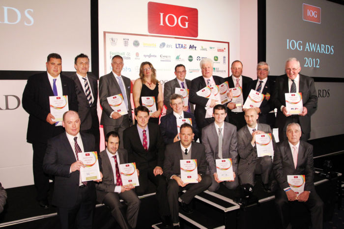 IOG Awards