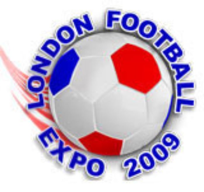 london expo news logo