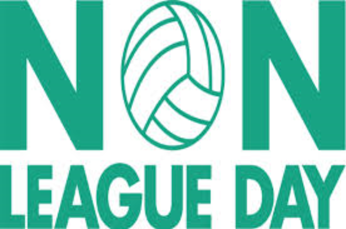 Non league 2014