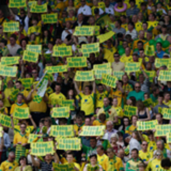 Norwich-City-fans-with-Clap