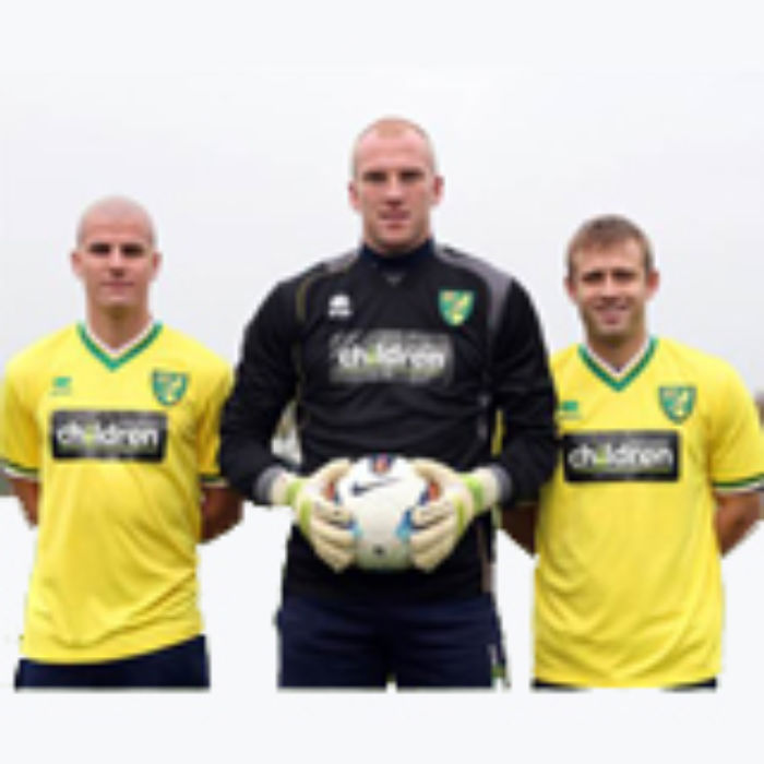 Norwich City FC - Charity