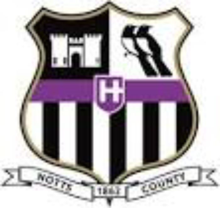 notts co logo
