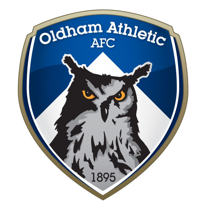 OAFC new crest