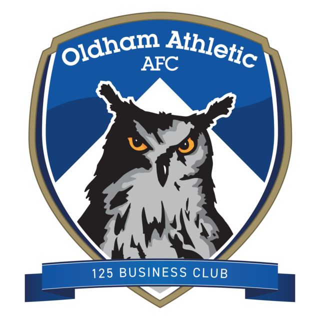 Oldham Athletic launch new Business Club to celebrate 125 years