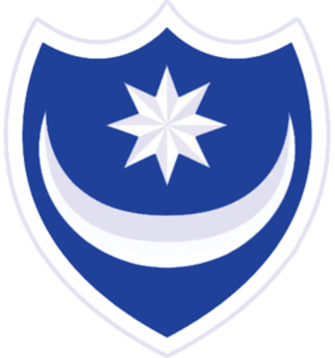 Portsmouth FC crest 2008