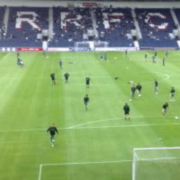 Raith-Rovers