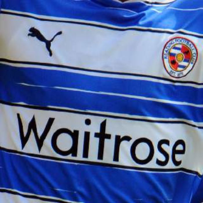 Reading extend Waitrose deal