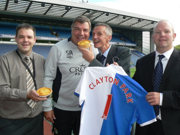 Rovers' deal 2010