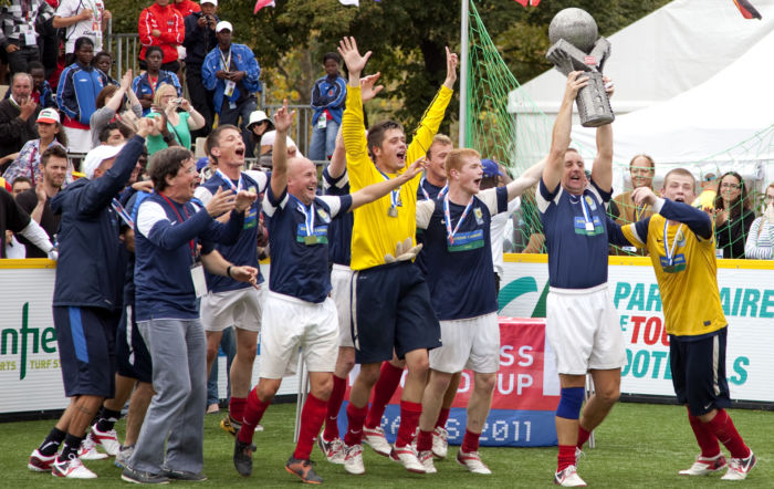 Scotland winners Paris 2011 HomelessWorldCup-(C)Esme Deacon (1)