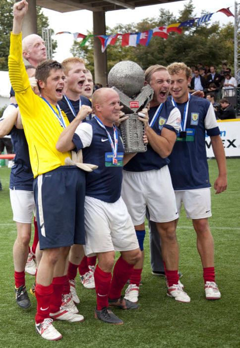Scotland winners Paris 2011 HomelessWorldCup-(C)Esme Deacon (2)