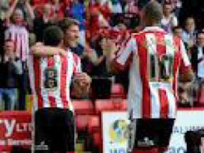 Sheffield united sponsorship