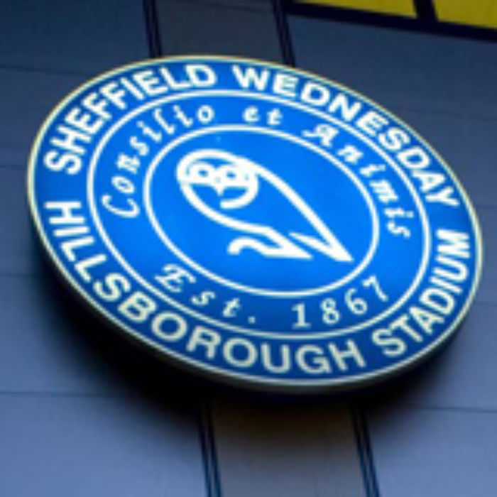 Sheffield Wednesday Emblem NL