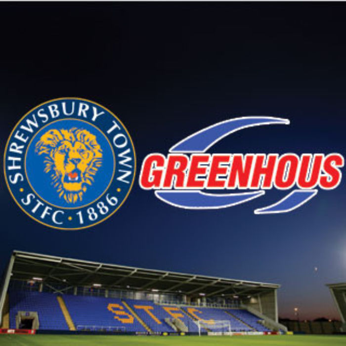 Shrewsbury Town Greenhous deal