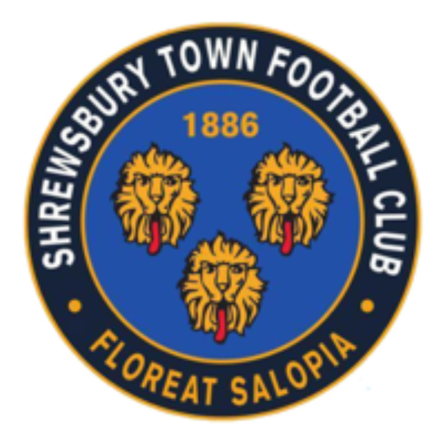 FA CUP: Shrewsbury Town have sleeve sponsor for TV game against West Ham