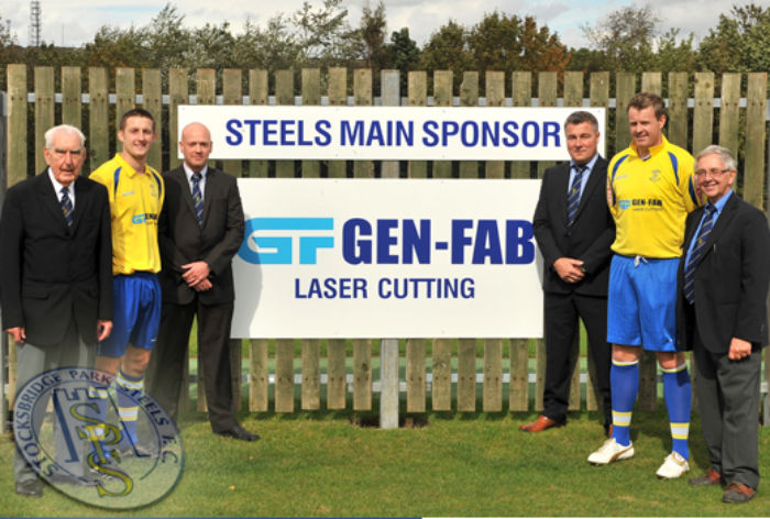 stocks steel sponsor