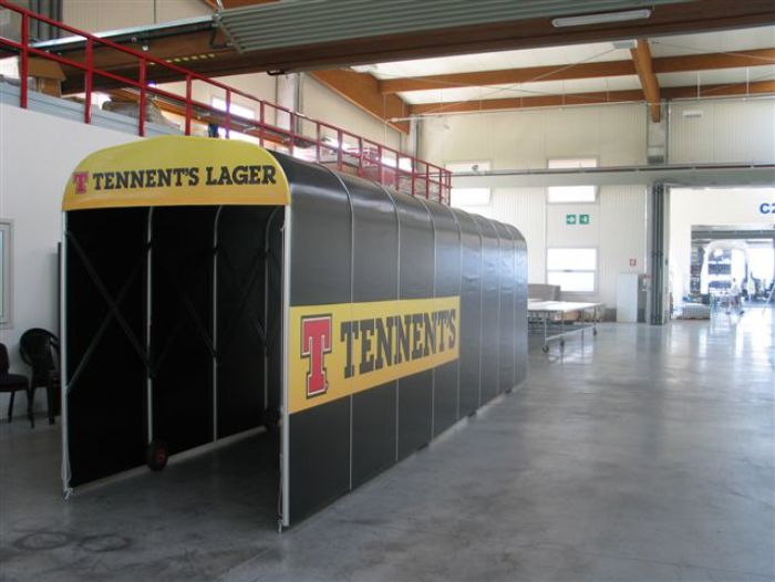 Tennent's Tunnel 2
