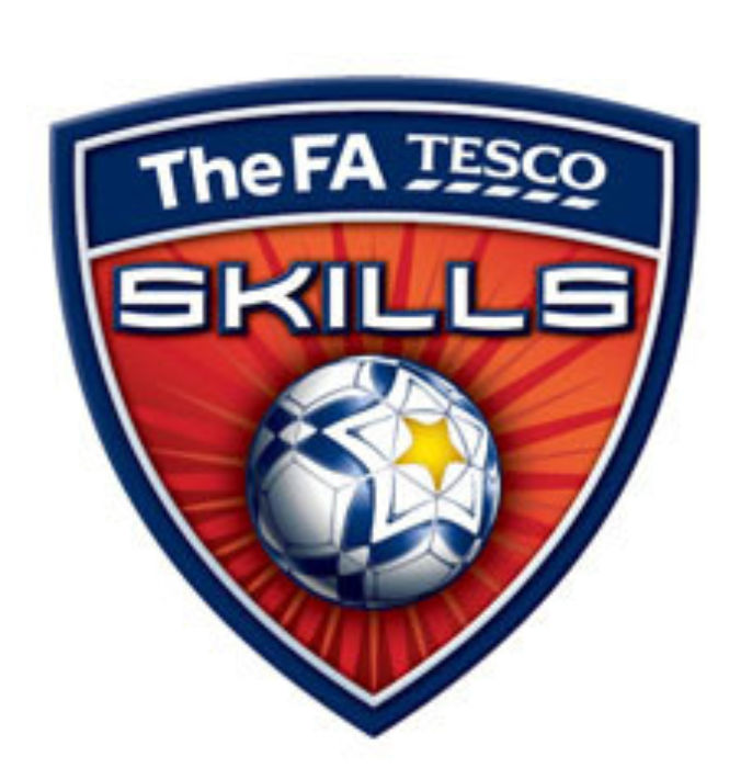 The FA Tesco Skills School