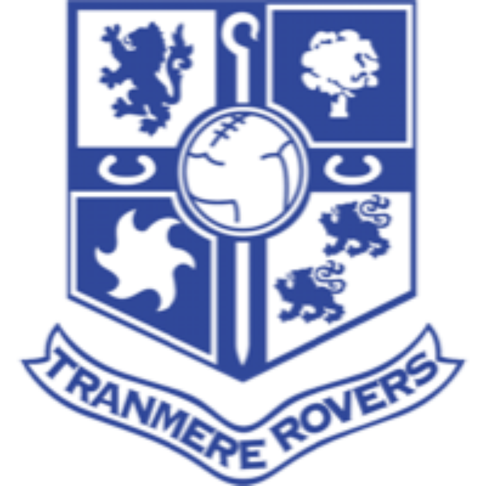 tranmere rovers.