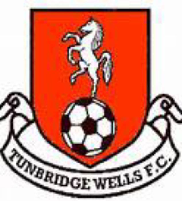 tumbridge wells fc