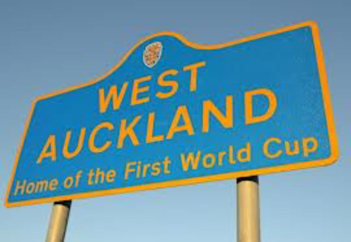 West Auckland