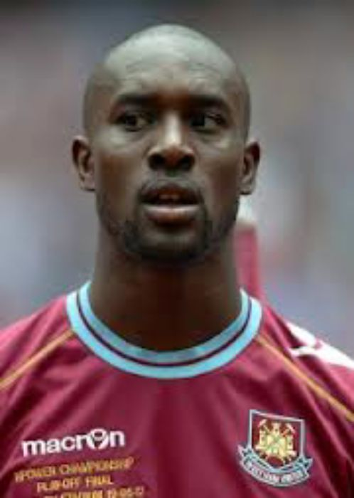 West Ham Carlton Cole
