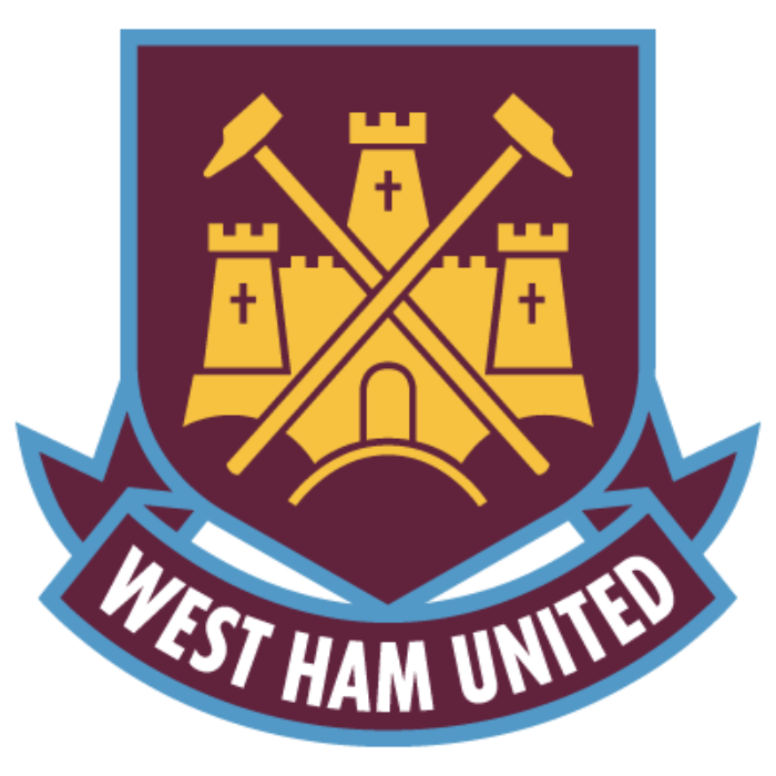 West-Ham-United badge