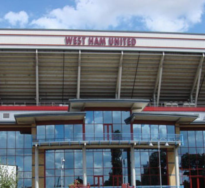 West Ham United Ground