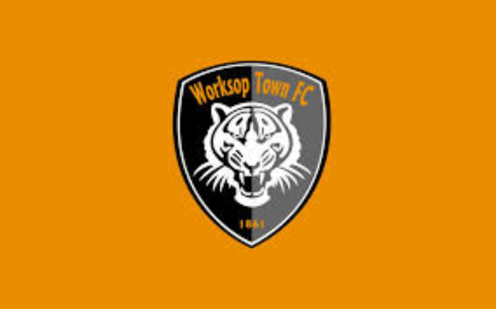 worksop town fc