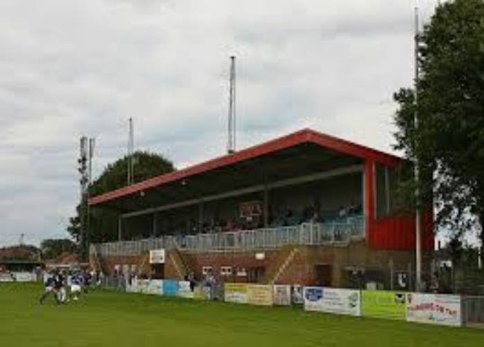 Worthing ground