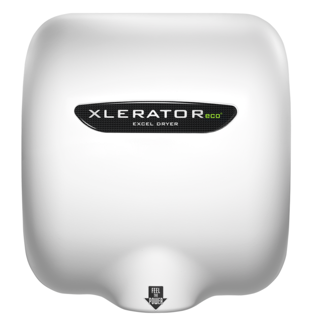 EXLERATOR® hand dryers are the best ignore the rest!