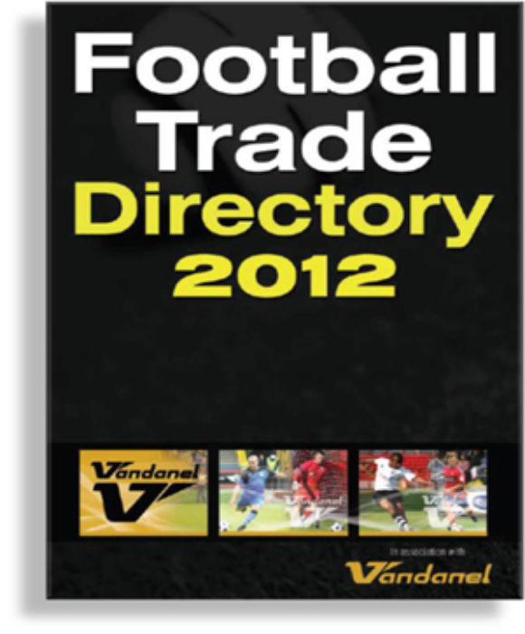 2012 FTD Cover