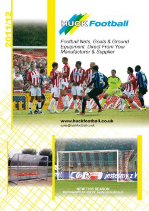 Football cover 2011