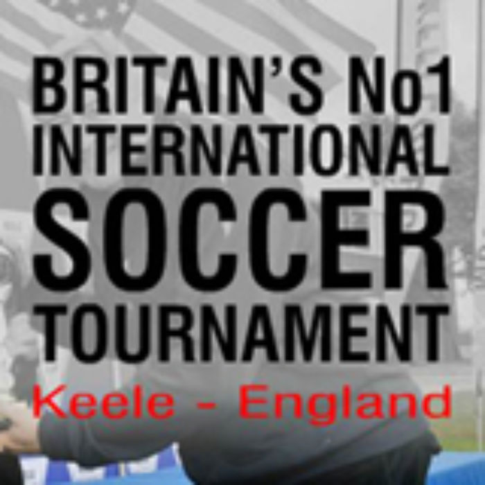 Keele Cup No1 in UK