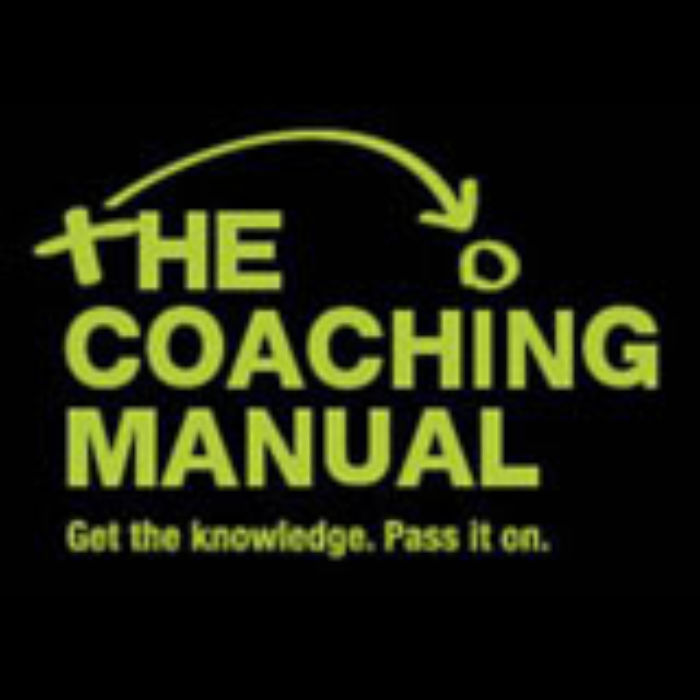 Coaching Manual Logo